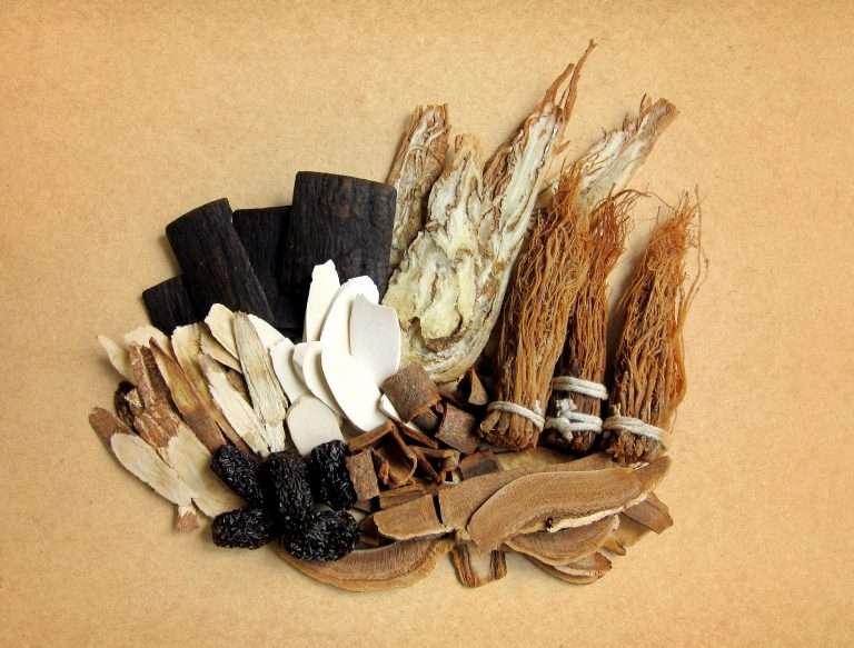 Chinese Herbs Alchemy Clinic STL
