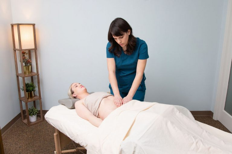 Arvigo Therapy with Lindsey Chel, LMT, Certified Arvigo® Practitioner, Alchemy Clinic