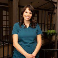 Lindsey Chel, LMT, Certified Arvigo® Practitioner, Alchemy Clinic